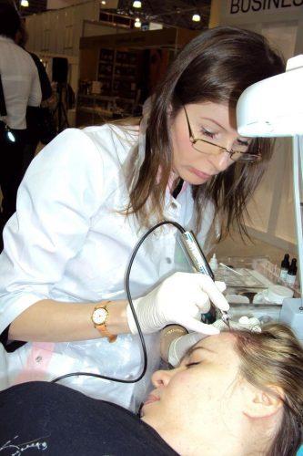 Natalia Leon Permanent Make Up